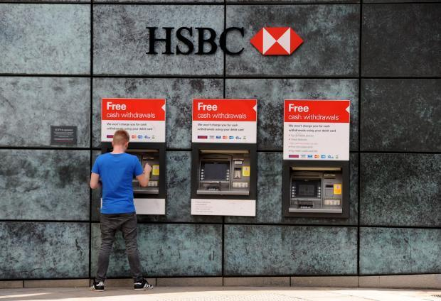 HSBC to open third Edinburgh office | HeraldScotland