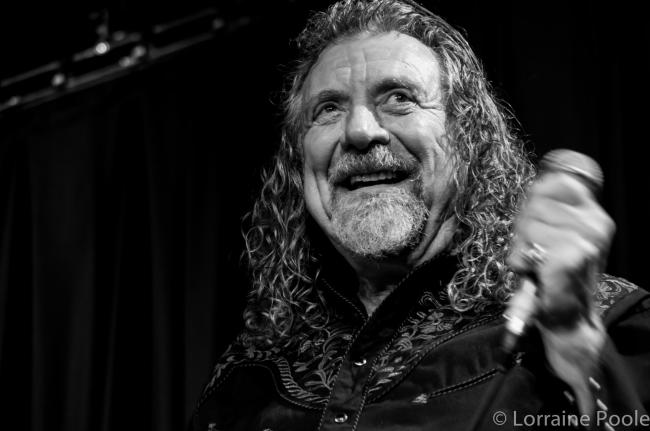 Robert Plant. Picture by Lorraine Poole (54412691)
