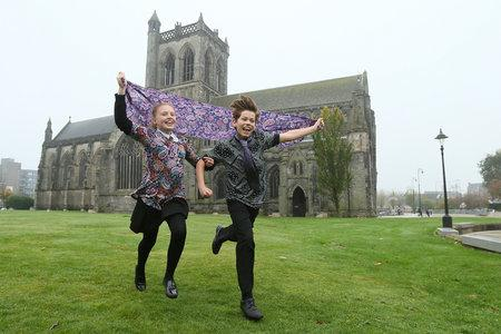 HeraldScotland: 30,000 expected at Paisley's City of Culture 2021 bid launch