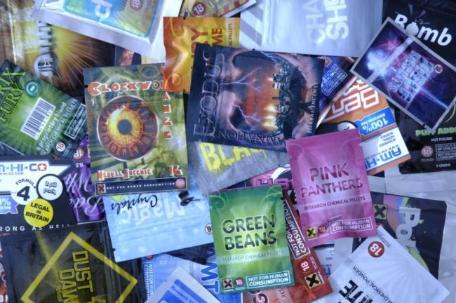 Legal highs 'may be more dangerous than ecstasy or cocaine', new