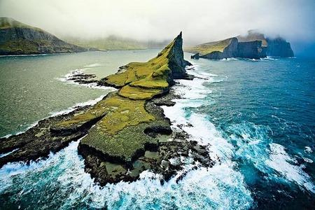 HeraldScotland: Faroe Islands