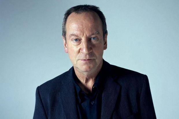 Bill Paterson: I'd love a part in Scot Squad (From Herald ...