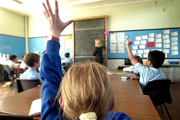 Education reforms report only published after plans announced