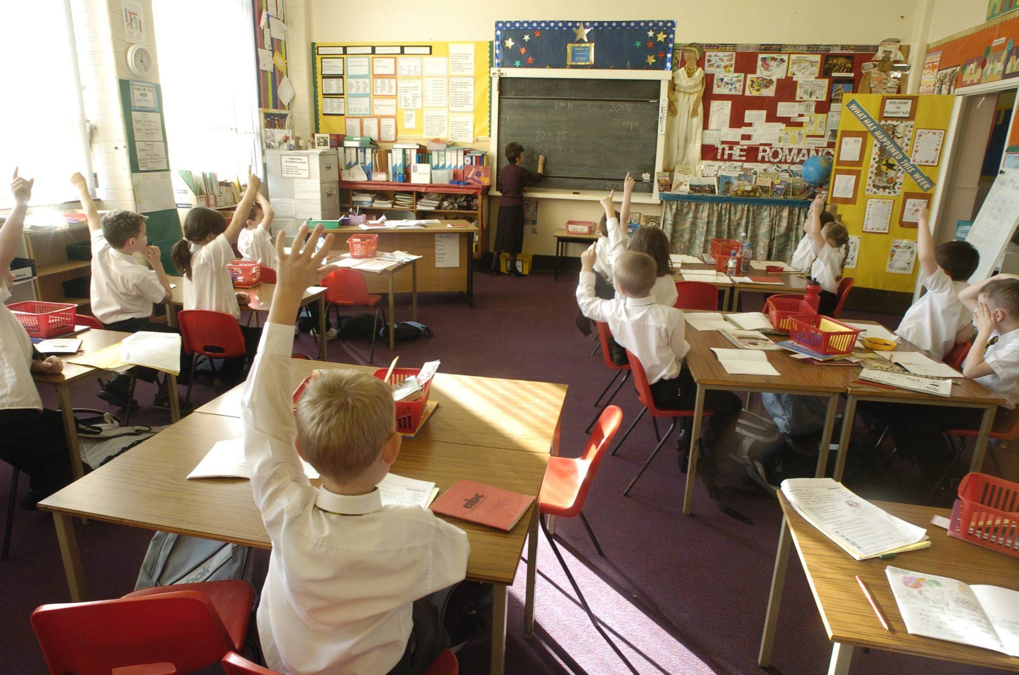 The Scottish Government is consulting on plans to replace the GTCS with a new Education Workforce Council with a wider remit