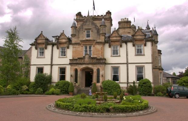 HeraldScotland: Cameron House
