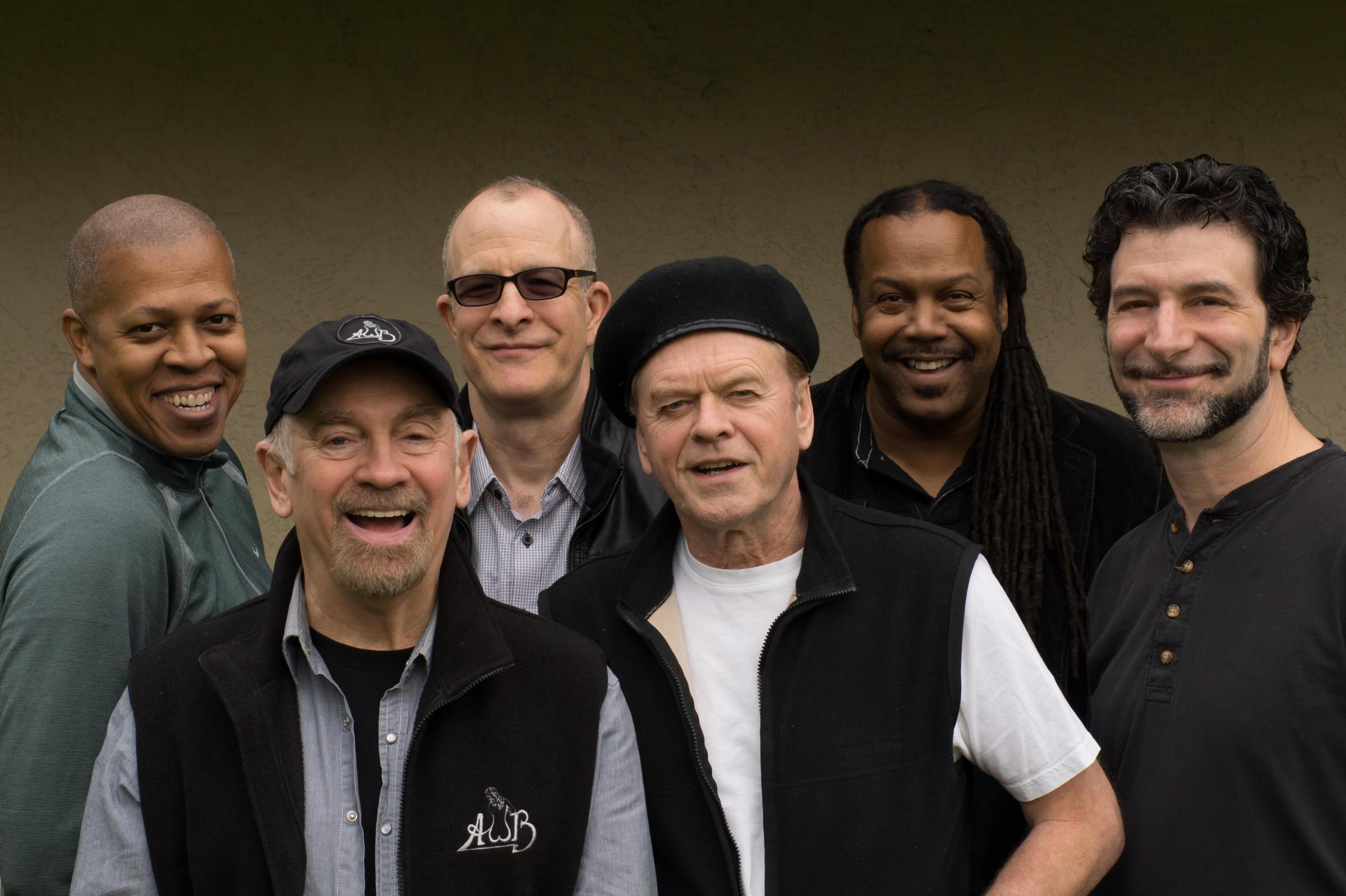 Music review: Average White Band/Kokomo, Royal Festival Hall, London