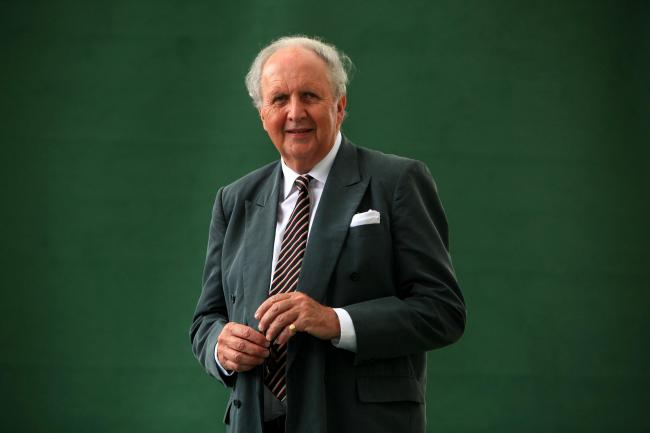 Alexander McCall Smith enjoyed the work of Alistair Moffat, David Eagleman and James Crawford this year