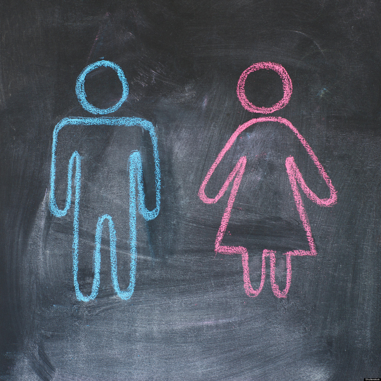 Essay of the week: Mars to Venus – is there really no difference between male and female brains?
