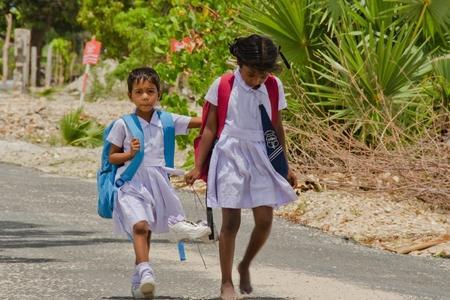 Scottish landmine charity reaches major milestone in war-torn Sri Lanka