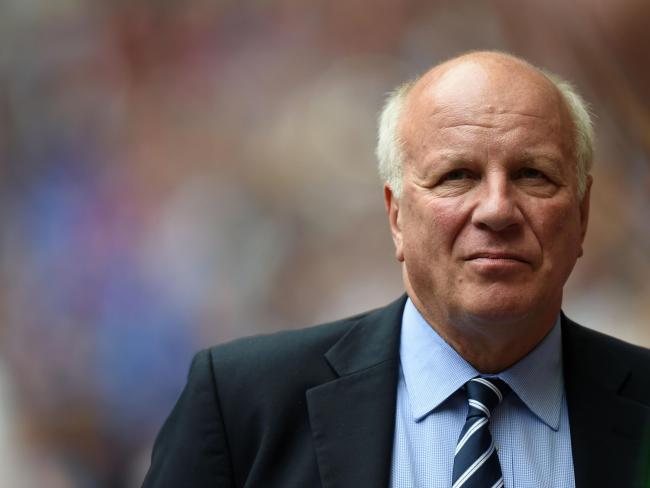 Former director general of the BBC Greg Dyke says the Corporation is the envy of the world - but faces an uncertain future because of
