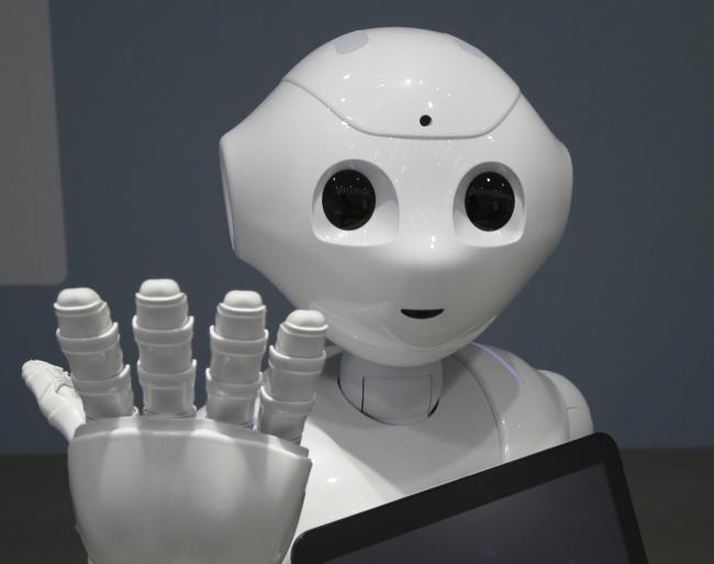 Robo-advice using online questionnaires is growing in influence
