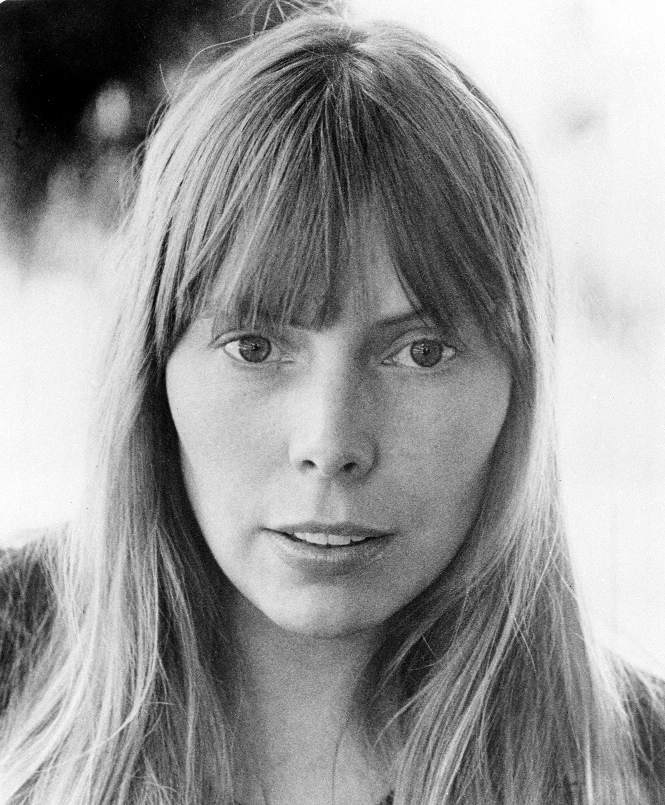 joni mitchell carey