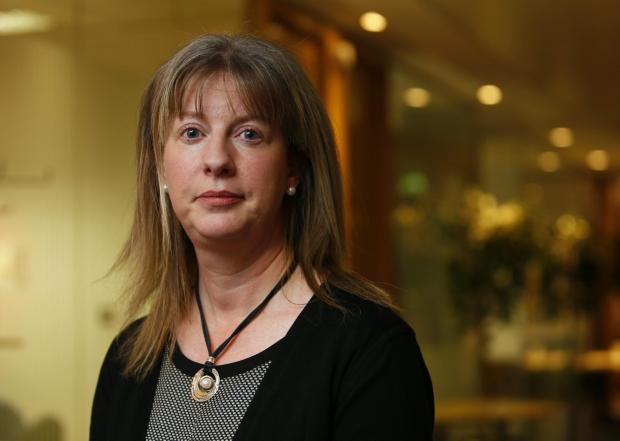 HeraldScotland: Shona Robison