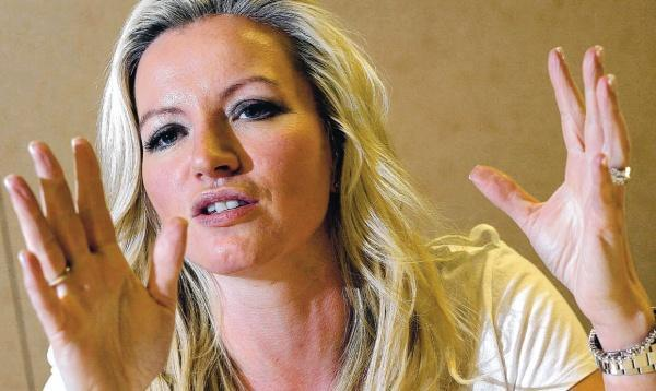 Michelle Mone calls in lawyers over 'false' claims on business