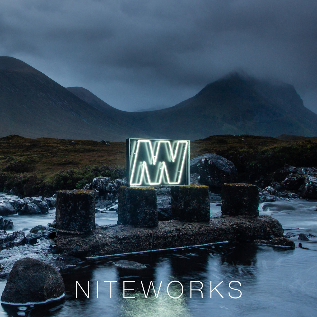 Niteworks, NW (Comann Music)