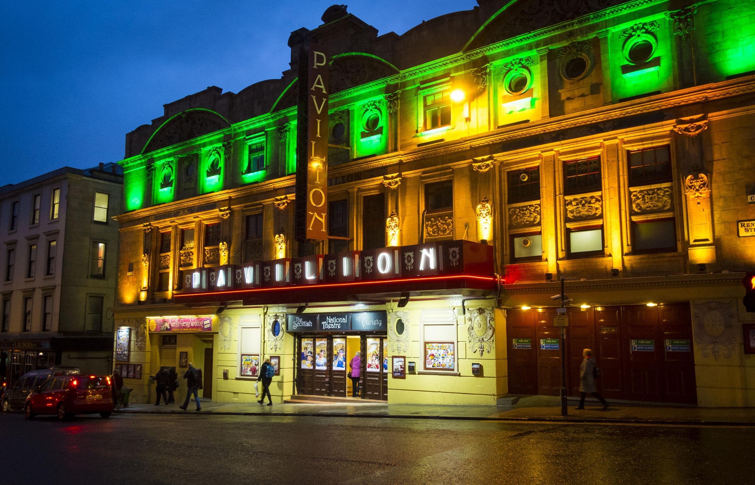 Covid Scotland: Pavillion Theatre reacts to Nicola Sturgeon's lockdown review