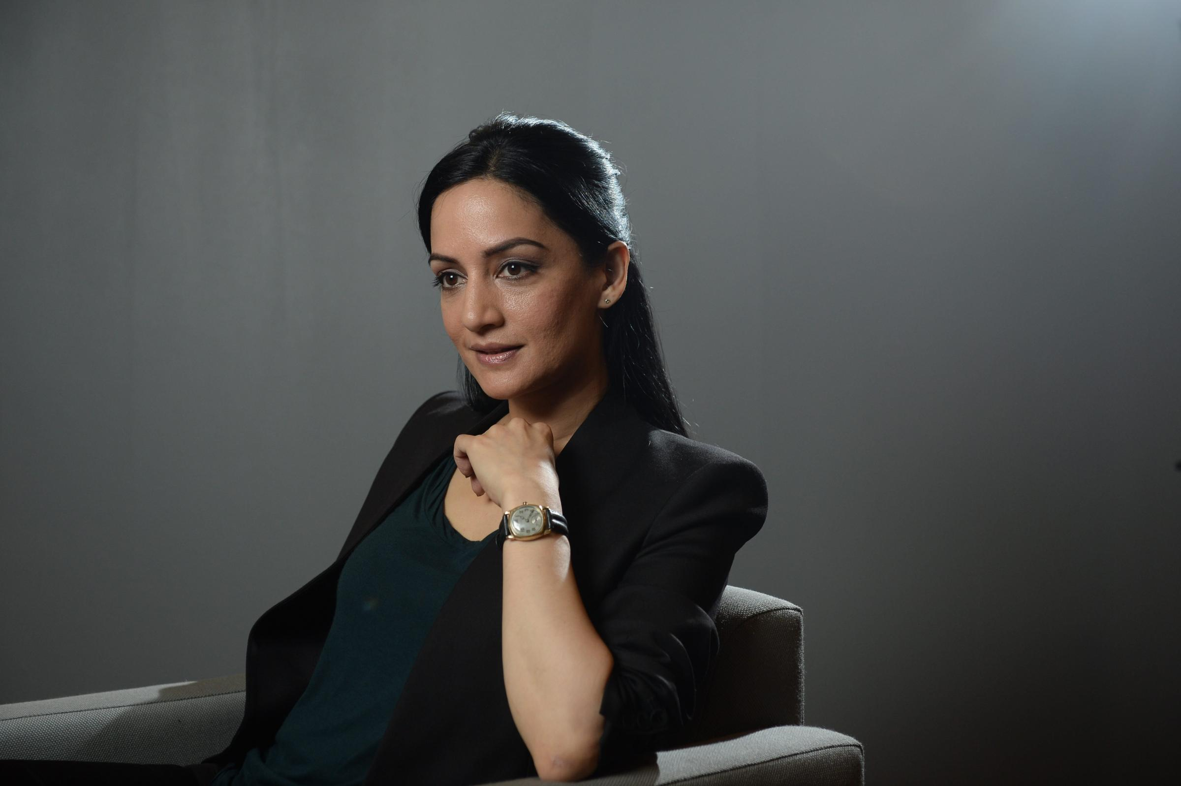 Archie Panjabi talks leaving The Good Wife, Shetland and how Scottish fare proved the enemy of her skinny jeans (From HeraldScotland)