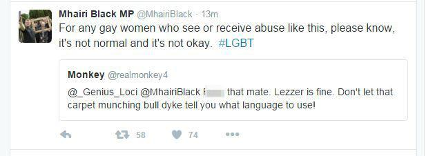 Mhairi black twitter