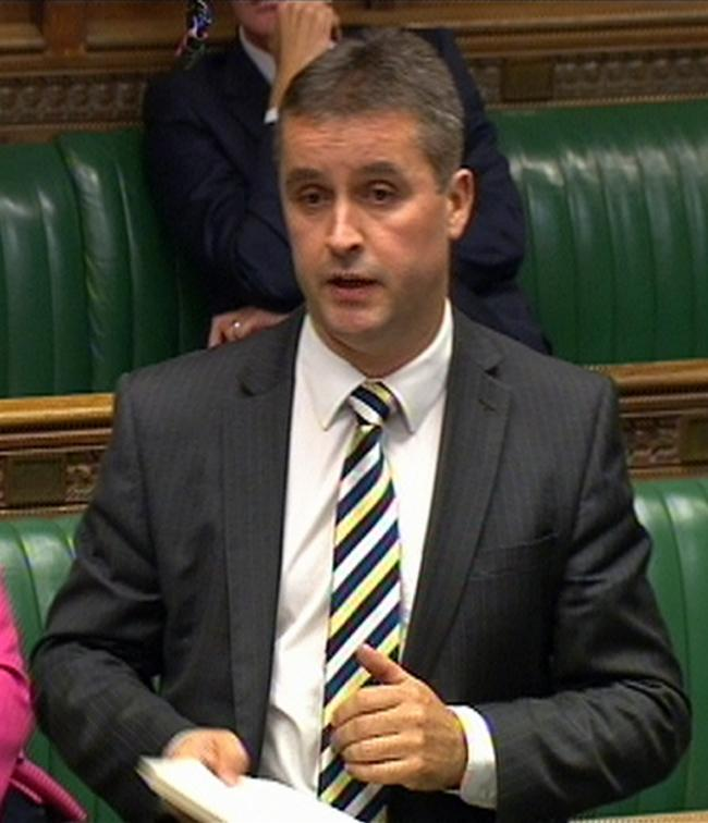 Grievous injustice: SNP's MacNeil hopes to progress bill aiming to reunite refugee families