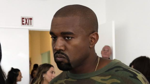 Kanye West launches Twitter rant at Wiz Khalifa after post