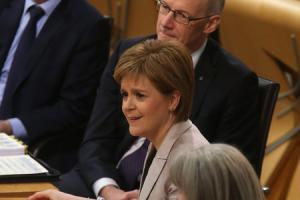FMQs sketch: Tax maniacs