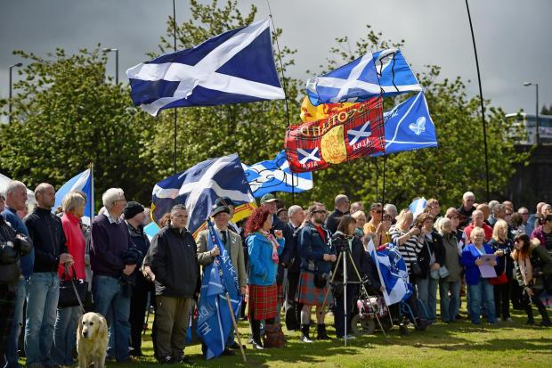 Herald Scotland:
