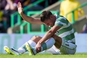 Hugh MacDonald: Transfer system limps on... like an injured Derk Boerrigter