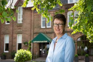 Isle of Arran hotel and spa resort Auchrannie on course for leap in turnover and profits