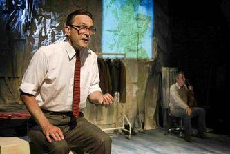 Theatre review: The Tailor of Inverness, Tolbooth, Stirling
