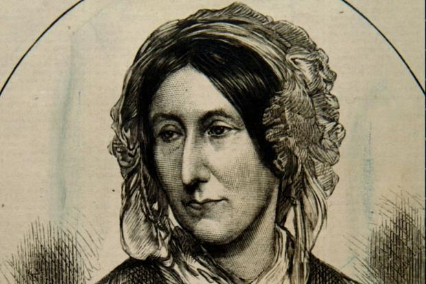 Mary Somerville is expected to today be confirmed as the winner of a Facebook poll set up by RBS to commemorate a true giant of Scottish science