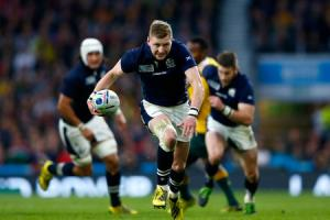 The first win may be the toughest for Cotter and Scotland