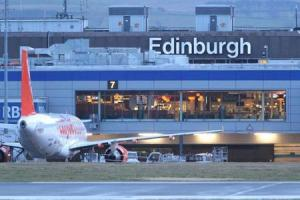 Critics slam Edinburgh airport over 'disingenuous' flightpath report