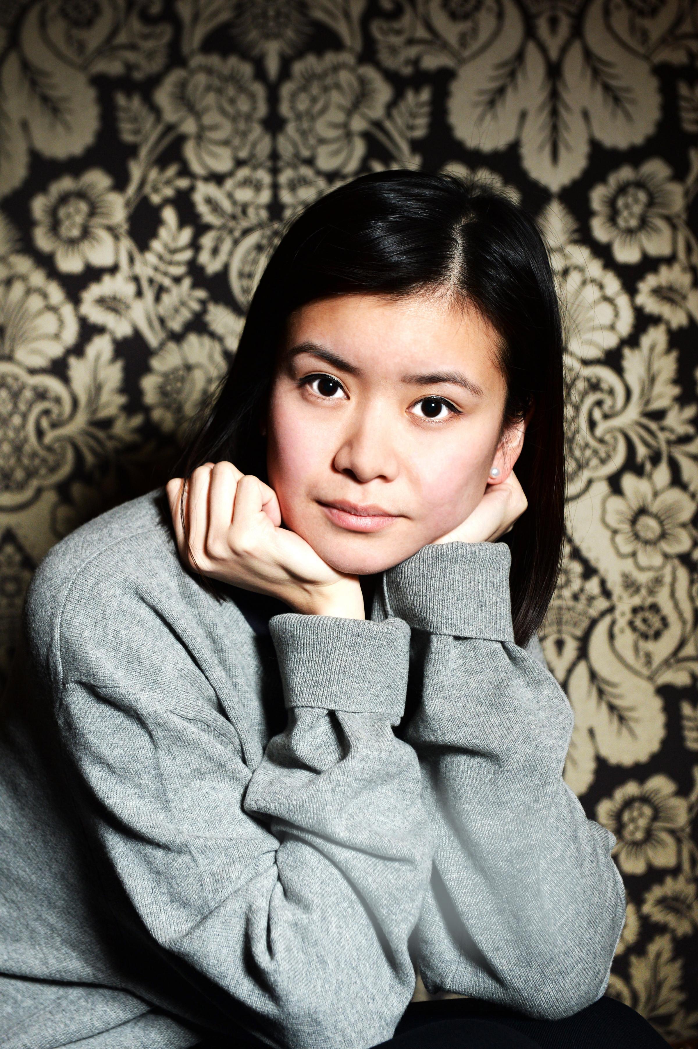 katie leung cho chang