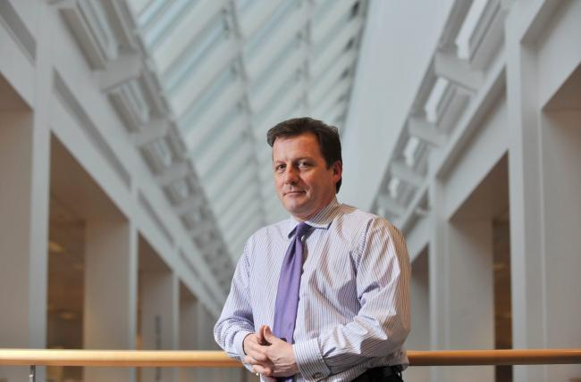 Aegon UK chief executive Adrian Grace said more than 200 staff are working to clear backlogs.