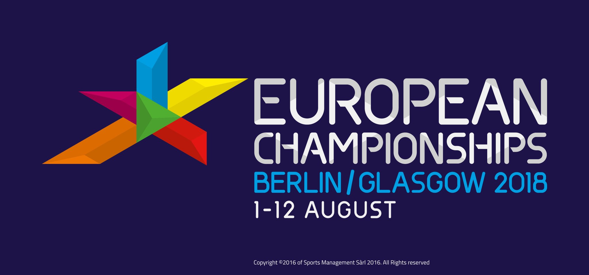 Glasgow to host European Championships in 2018