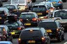 Congestion is getting worst in the UK, but generally improving in Europe
