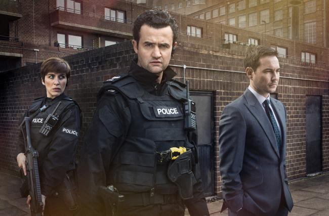 Tonight's TV: Line of Duty, and The Scottish Leaders' Debate