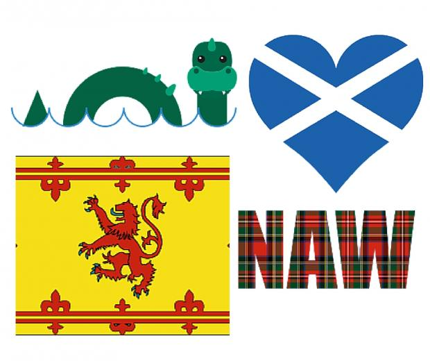 Scottish emojis available as 'Scotmoji' app is launched