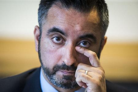 "HeraldScotland: Aamer Anwar warns of ""climate of fear"" in Muslim community"