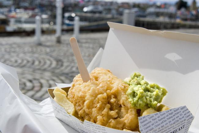 Top fish and chip shop in Scotland revealed after months of anticipation