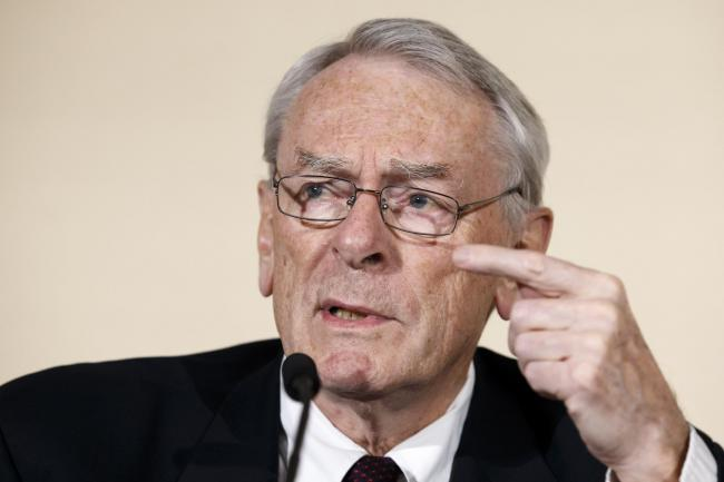 Dick Pound has identified under-funding as a huge obstacle to any WADA president