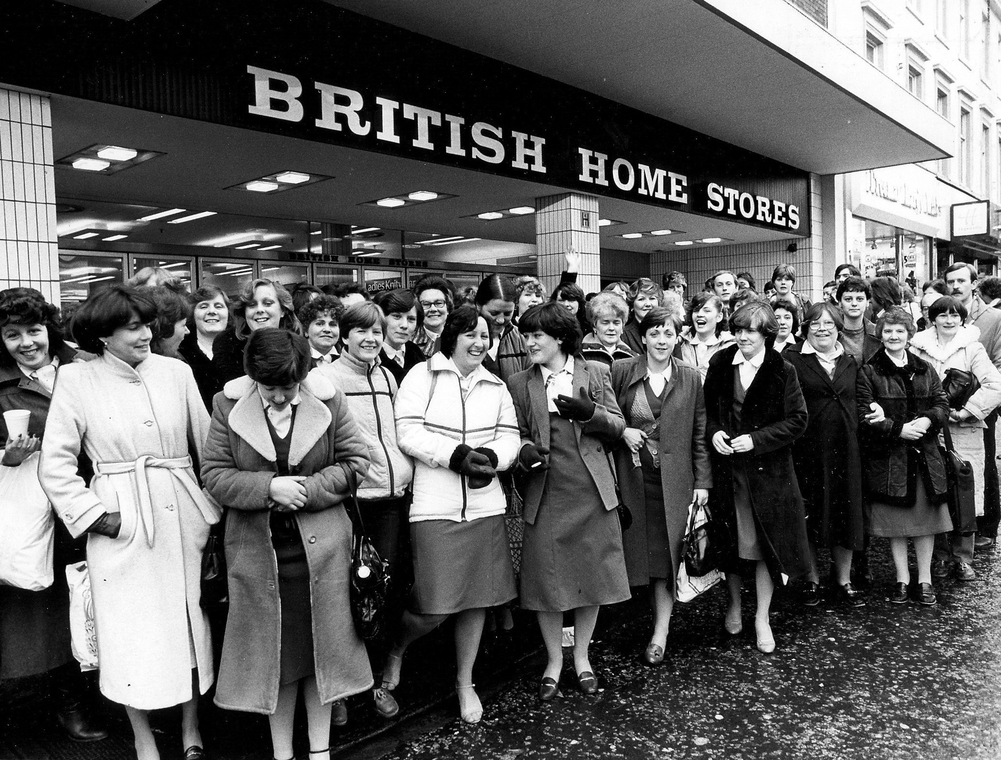 After 88 years on the UK's high streets BHS and its 11,000 staff face uncertainty