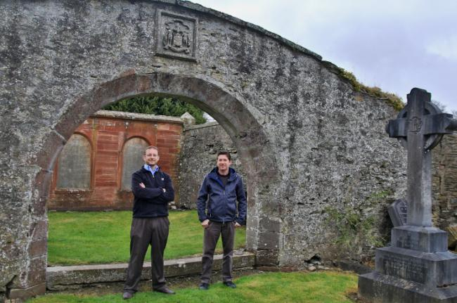 Archaeologists find church where William Wallace was made Guardian of Scotland