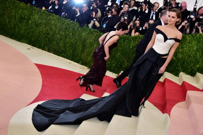 Met Gala: The best and worst dressed at one of the biggest fashion events of the year