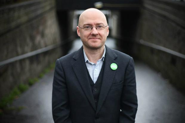 Scottish Greens announce portfolios of new Holyrood group