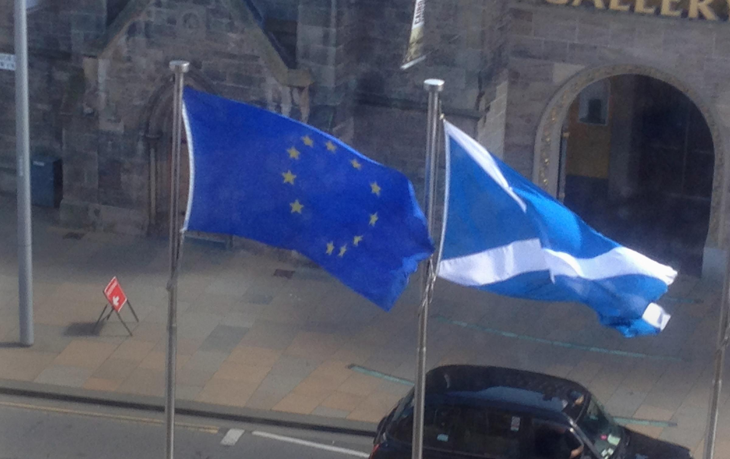 no special migration deal for scotland following brexit vote