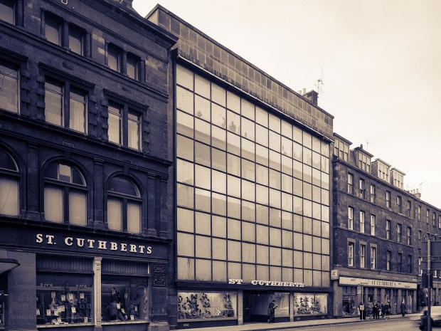 Herald Scotland: ST. CUTHBERT'S CO-OPERATIVE ASSOCIATION