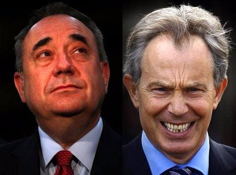 Salmond's plan to put Blair in the dock hits a legal hitch