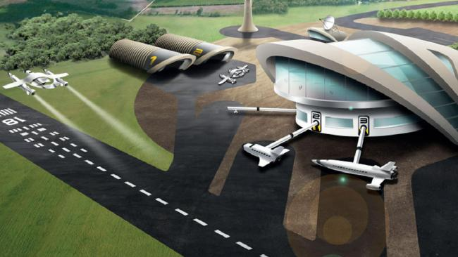 UK spaceport competition axed in favour of licensing model