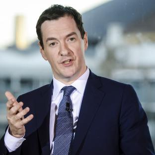 HeraldScotland: Chancellor George Osborne said house prices would take a hit of as much as 18% if Britain leaves the EU